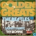Schallplatten und CD's - Beatles, The - Skinny Minny