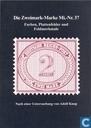 Die Zweimark-Marke Mi.-Nr. 37