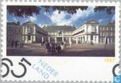Timbres-poste - Pays-Bas [NLD] - Palais Noordeinde