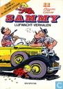 Comic Books - Sammy [Berck] - Lijfwacht-verhalen