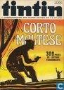 Tintin recueil souple 112