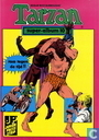 Comic Books - Tarzan of the Apes - Race tegen de tijd!!
