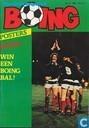Bandes dessinées - Boing (tijdschrift) - 1986 nummer  12
