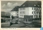 Kaserne P.Btl. 20