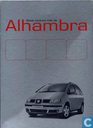 Maak contact met de Alhambra