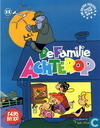 Comic Books - Hi and Lois - De familie Achterop 11