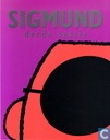 Comic Books - Sigmund - Derde sessie