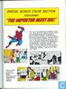 Strips - Spider-Man - The best of Spider-Man