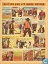 Bandes dessinées - Arend (magazine) - Jaargang 8 nummer 9