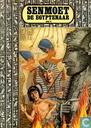 Bandes dessinées - Senmoet - Senmoet de Egyptenaar 4