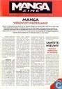 Mangazine 1