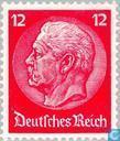 Hindenburg, Paul von 1847-1934