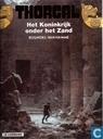 Bandes dessinées - Thorgal - Het koninkrijk onder het zand