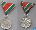 Bulgarije 2e Wereldoorlog
