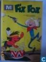 Strips - Fix en Fox (tijdschrift) - 1962 nummer  16