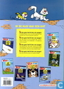Comic Books - Billy the Cat - Billy's bende