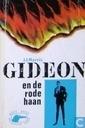 Gideon en de rode haan