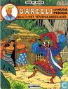 Bandes dessinées - Barelli - Barelli op Nusa Penida 1: Het tovenaarseiland