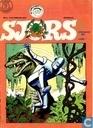 Bandes dessinées - Arad en Maya - 1972 nummer  8