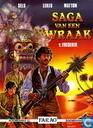 Comic Books - Saga van een wraak - Frederik