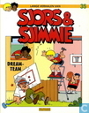 Strips - Sjors en Sjimmie - Dream-team