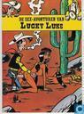 De sex-avonturen van Lucky Luke