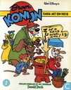 Comic Books - Br'er Rabbit - Ranja met een rietje
