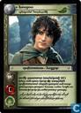 Frodo, Corteous Halfling
