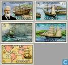 Navigation de l'âge d'or