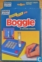 Boggle Pocket Editie