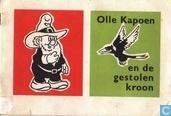 Olle Kapoen en de gestolen kroon