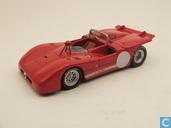Alfa Romeo 33/3 'prova'