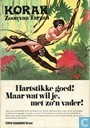 Strips - Prins Namor - Spinneman - de - doder!
