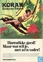 Comic Books - Prins Namor - Spinneman, de doder!