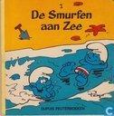 De Smurfen aan zee