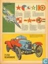 Bandes dessinées - Arend (magazine) - Jaargang 8 nummer 45