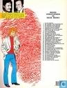 Strips - Rik Ringers - De vloek van de voodoo