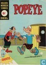 Comic Books - Popeye - Nummer  8