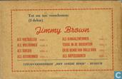 Strips - Jimmy Brown - Jimmy Brown als diepzeeduiker