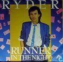 Runner in the night