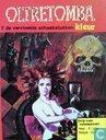 Comic Books - Oltretomba - De vervloekte schaakstukken
