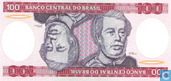 Brazil 100 cruzeiros