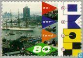 Sail Amsterdam 1995