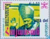 World Travel Pope John Paul II