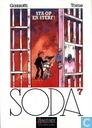 Comics - Soda - Sta op en sterf!