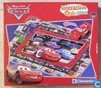 Cars Interactive Quiz Puzzle
