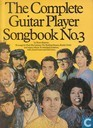 The Complete Guitar Player Songbook No. 3