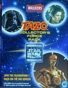 The Tazo Collector's Force Pack