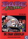 Bandes dessinées - Babe Team - De zaak Lodepijp