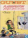 Comic Books - Guust - Flaterfestijn